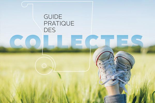 Guide pratique des collectes