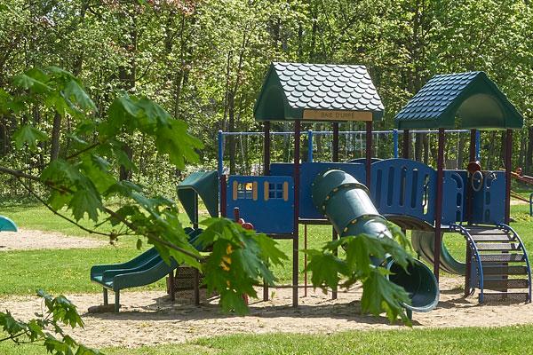 Comité des parcs et des loisirs