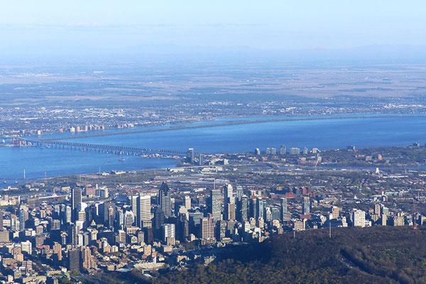 Agglomération de Montréal